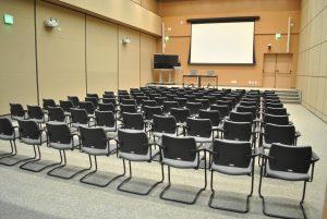 Auditório 1 - 100 pessoas